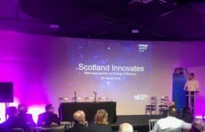 Scotland Innovates show
