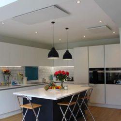 Kitchen extension select xls panel
